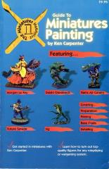 Guide to Miniatures Painting