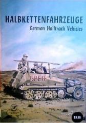Armor Series #7 - Halbkettenfahrzeuge