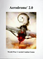 Aerodome 2.0 - WWII Aerial Combat Game