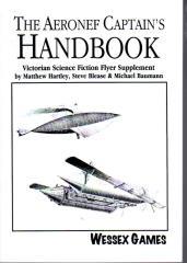 Aeronef - Captain's Handbook