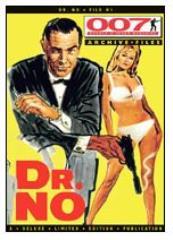 Archive File #1 - Dr. No