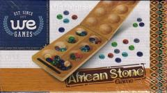 African Stone Game