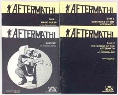 Aftermath! (1st Printing) - Books Only!