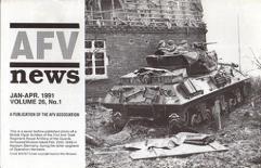 """Vol. 26, #1 """"Kampfgruppe Schulte, Becker's Assault Gun Battalion 200"""""""