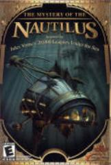 Mystery of the Nautilus, The