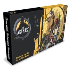Agents, The (Kickstarter Edition)