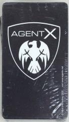 Agent X Card Deck