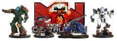 Age of Destruction 2-Player Starter Set