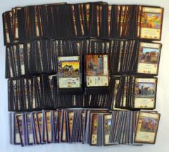 Age of Empires II Card Game Collection - 350+ Cards!