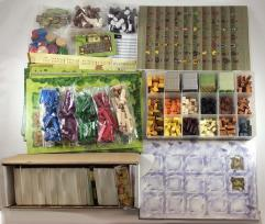 Agricola Collection - Base Game + Farmers of the Moor & The Goodies!