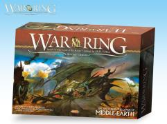 War of the Ring (2nd Edition, 2nd Printing)