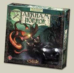 Arkham Horror (Revised Printing)