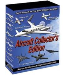 Aircraft Collector's Edition
