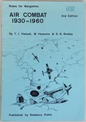 Air Combat 1930-1960 (3rd Edition)