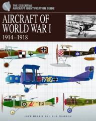 Aircraft of World War I in Combat