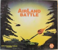 AirLand Battle (1st Edition)