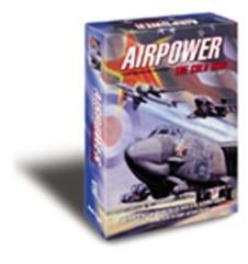 Air Power - The Cold War, 1947-1970