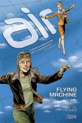 Air Vol 2 - Flying Machine