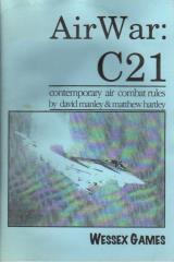 Air War - C21