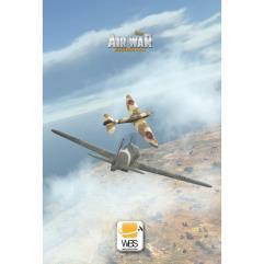 Pocket Air War - Mediterranean Front Expansion
