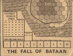Fall of Bataan, The