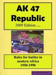 AK47 Republic (2009 Edition)