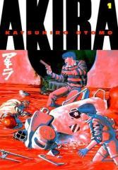 Akira - The Beginning