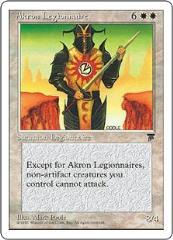Akron Legionnaire (R)