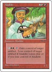 Aladdin (R)