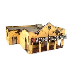 Alamo Guns N' More