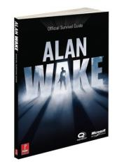 Alan Wake - Official Strategy Guide