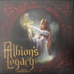 Albion's Legacy (1st Edition)