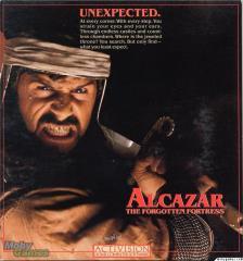 Alcazar - The Forgotten Fortress