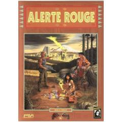 Alerte Rouge (Native American Nations #1) (French Edition)