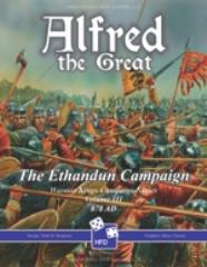 Alfred the Great III - The Ethandun Campaign