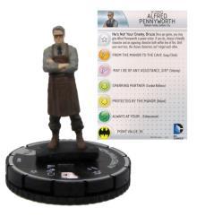 Alfred Pennyworth #010