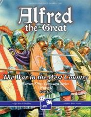 Alfred the Great II - War in the West Country