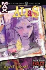 Alias Vol 2 - Come Home