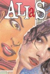 Alias Vol 4 - The Secret Origins of Jessica Jones