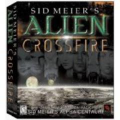 Sid Meier's Alien Crossfire