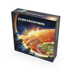Alien Frontiers Collection - Base Game + 7 Expansions!