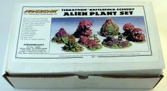 Alien Plant Set