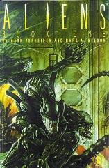 Aliens - Book 1