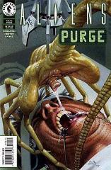 Aliens - Purge