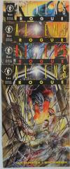 Aliens - Rogue, Complete Series, 4 Issues!