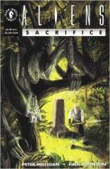 Aliens - Sacrifice
