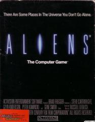 Aliens - The Computer Game