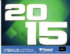 2015 Gaming Calendar