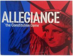 """Allegiance """"The Constitution Game"""""""