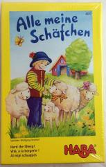Alle Meine Schafchen (Herd the Sheep)